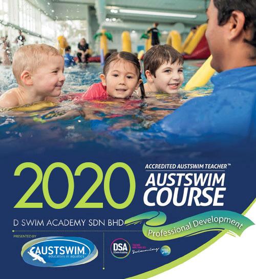 Austswim Courses